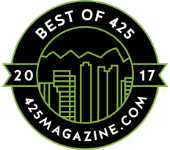 425 Magazine best of 2017